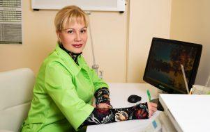 Огоренко Виктория Викторовна