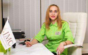 Никулина Анна Алексеевна