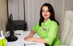 Самостян Елена Петровна