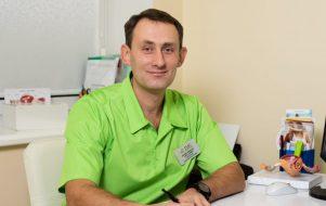 Хасхачих Дмитрий Анатольевич