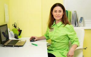Лисивец Виктория Ивановна
