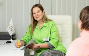 Недогибченко Наталья Александровна