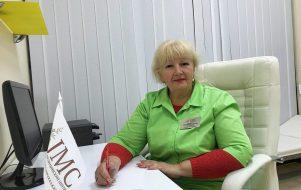 Шевченко Ирина Юрьевна