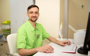 Кабанец Станислав Сергеевич