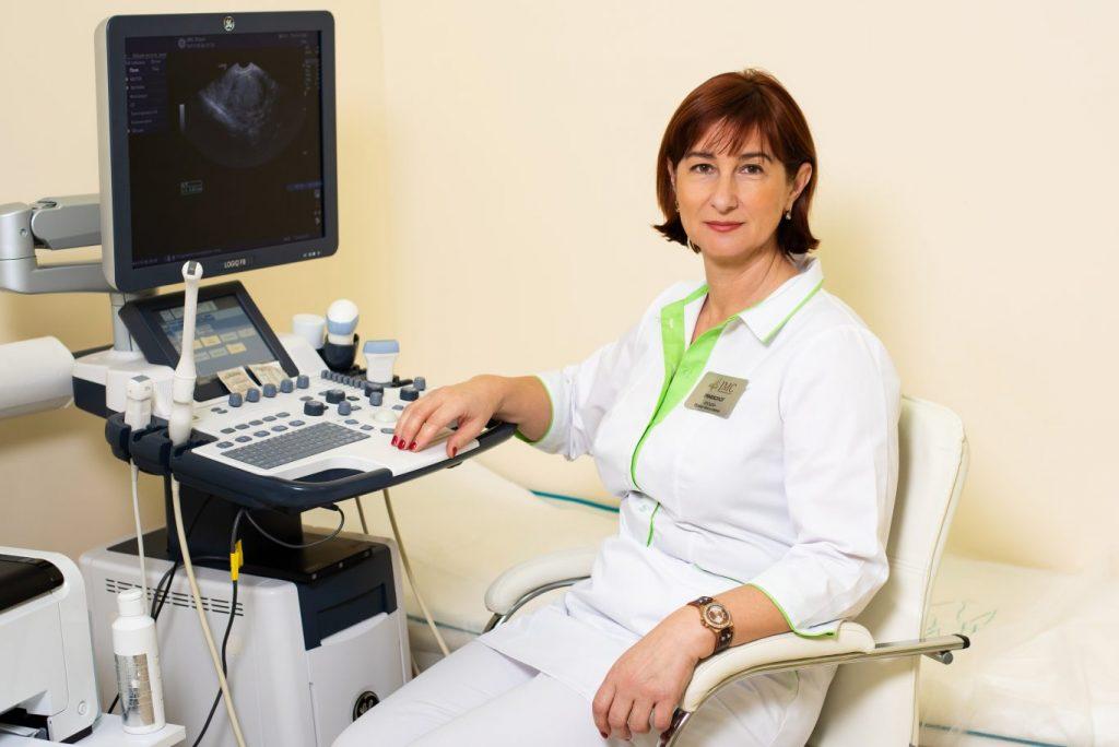 Отделение гинекологии в JMC! – JMC