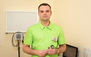 Агафонов Никита Владимирович