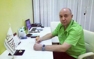 Маврутенков Виктор Владимирович