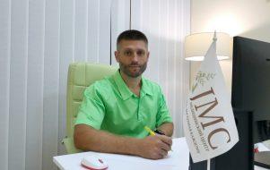 Горегляд Алексей Михайлович