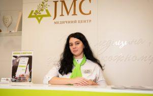 Полич Ирина Сергеевна