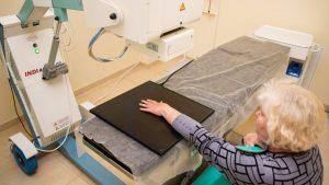 Нужен качественный рентген?