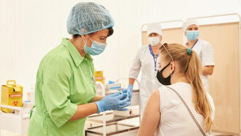 Регистрация на БЕСПЛАТНУЮ ВАКЦИНАЦИЮ от COVID-19 вакцинами Pfizer, Moderna и CoronaVac❗