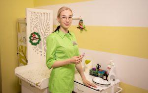 Стасивская Дарья Алексеевна