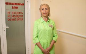 Козарь Наталья Николаевна