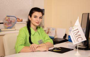 Иванова Анастасия Вадимовна
