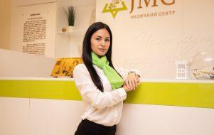 Хорсун Анастасия Анатольевна