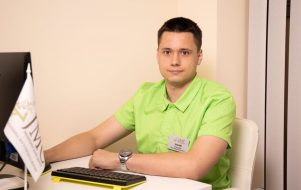 Бучарский Александр Валерьевич
